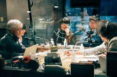 81.3 FM J-WAVE : RADIO SAKAMOTO