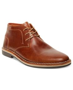 Steve Madden Men's Shoes, Harken Chukka Boots - Shoes - Men - Macy's