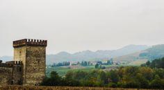 """Colli Piacentini - """"8hs en Piacenza, no alcanzan!"""" by @Magalí Pizarro"""