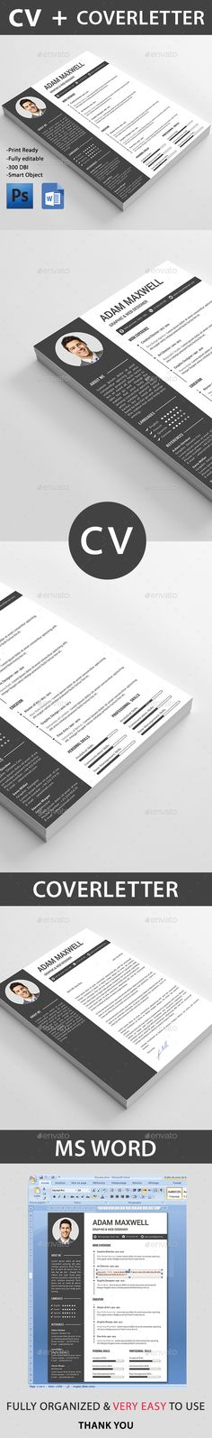 Event Organizer Resume Cv template, Creative resume templates - http resume download
