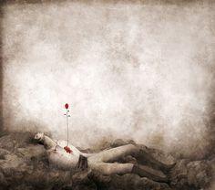 Artworks by Luis Gabriel Pacheco