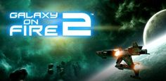 [Review] Galaxy on Fire 2: A Space Saga - GOF2 HD is a grand triumph for those who enjoy space action games. This new version has come  with superb graphics and a killer game play experience. [Click on Image Or Source on Top to See Full News]