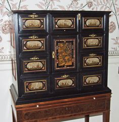 Small Drawers, Cupboard Doors, National Trust, China Cabinet, Cabinets, Objects, God, Armoires, Dios