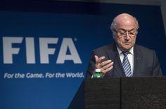Ekpo Esito Blog: Sepp Blatter resigns as Fifa president – full stat...