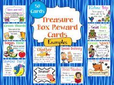 CLASSROOM MANAGEMENT BUNDLE (REWARD CARDS, PUNCH CARDS & BONUS POINTS CARDS) - TeachersPayTeachers.com