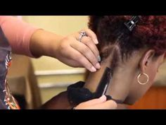 How-to Tutorial: Achieve the Perfect Comb Twist! - YouTube