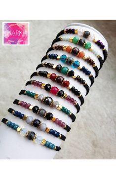 Best Indoor Garden Ideas for 2020 - Modern Bracelet Love, Simple Bracelets, Evil Eye Bracelet, Flower Bracelet, Jade Bracelet, Pearl Bracelet, Macrame Bracelets, Gemstone Bracelets, Gemstone Beads
