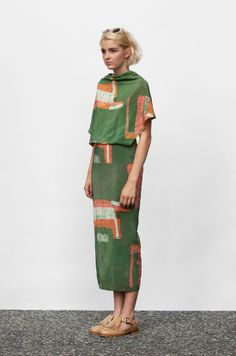 Osei Duro Katharos Dress