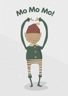 FREE!!!!! FIVE pack Mo Farah Funny Christmas Cards (FREE UK DELIVERY): Amazon.co.uk: Office Products