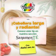 Fortalece tu cabello de manera natural.  http://www.therbal.mx/sanamente/como-fortalecer-el-cabello.php
