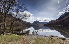 Buttermere Lake | by AlanHowe :) Lake District, Explore, Mountains, Lakes, England, David, Photography, Travel, Photos