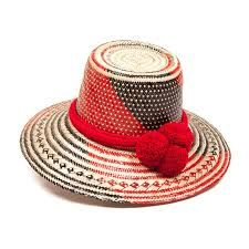 Image result for Guajiro hats