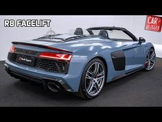 If you happen to like following the latest happenings of the auto world, you will need to have noticed among the emerging traits in this sphere these ... #Audi #CarInterior Audi R8 Interior, Interior And Exterior, High Performance Cars, Performance Parts, New Audi R8, Nardo Grey, Automotive Group, Interior Concept, Interior Photo