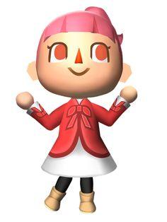 Animal Crossing New Leaf Girl   Si vous n'avez jamais joué aux autres versions d'Animal Crossing ...