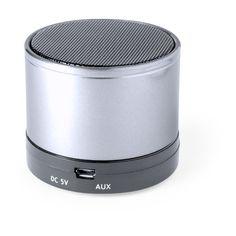 3bf49bff0a6 Speaker Martins es un mini altavoz bluetooth metálico de divertidos y  atrevidos colores combinados con
