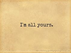 And Always Will Be(: