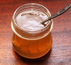 Coconut & Lime // Rachel Rappaport: Sweet Corn Cob Jelly