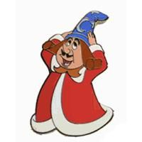 WDI - Characters in Sorcerer Hats - #68 - King of Hearts
