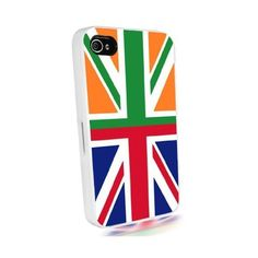 One Direction White I-Phone 4 & 4s Case From Redeye Laserworks I-Phone... ($20) found on Polyvore