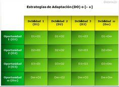 Imagen: Estrategias de Adaptación (DO)
