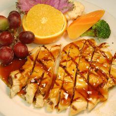 Chicken Teriyaki - Sushi Tomo - Zmenu, The Most Comprehensive Menu With Photos