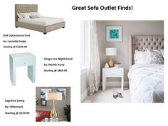Sofa Outlet can make your dreams come true. Use your inspiration and making it your own. Sofa Outlet, Upholstered Beds, Headboards, Interior Design Services, Nightstand, Dreaming Of You, Indoor, Outdoor Furniture, Dreams