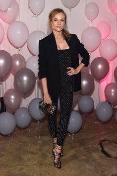 Diane Kruger, NYFW SS17