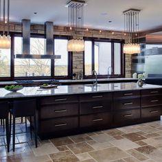 Diseños y tipos de pisos para cocina para que elijas el apropiado [Fotos]   Construye Hogar