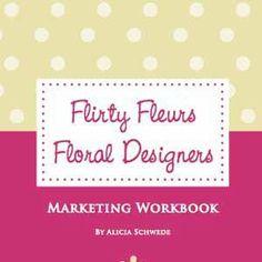Marketing Workbook for Florists