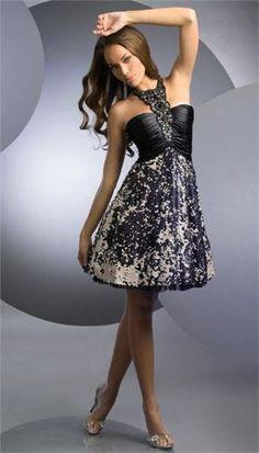Bari Jay Shimmer Prom Dress $260.00