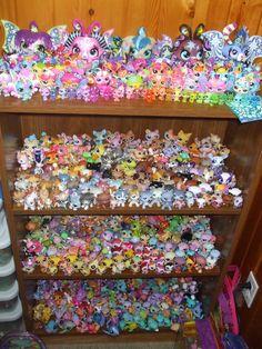 collection mini minişler
