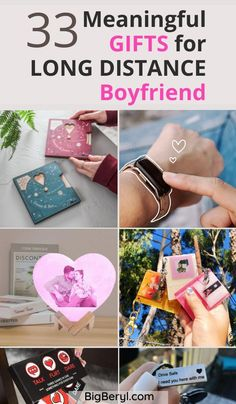 Meaningful Gifts For Boyfriend, Meaningful Christmas Gifts, Creative Gifts For Boyfriend, Birthday Gifts For Boyfriend Diy, Creative Birthday Gifts, Cute Birthday Gift, Christmas Gifts For Boyfriend, Gifts For Your Boyfriend, Cute Relationship Gifts