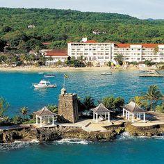 Honeymoon Destination, Couples Resort, Ocho Rios, Jamaica