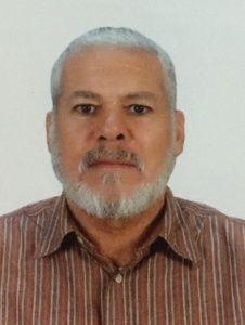 عضوية الدكتور حاتم إبراهيم نايل الجميلي - ADVISOR CS