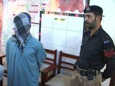 Ziarat Residency attack suspect arrested in Quetta
