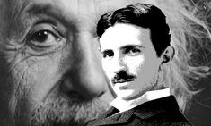 La carta que Albert Einstein le envió a Nikola Tesla Nikola Tesla, N Tesla, Jack Turner, Lightning Rod, New Gods, Benjamin Franklin, Tecno, Albert Einstein, Photoshop