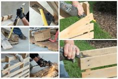 How To Dismantle A Wooden Pallet? Find 7 different methods to properly disassemble a pallet!