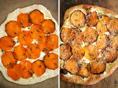 I have a pizza dough recipe I adore. I swore in fact I would never attempt another recipe. But then I saw this. Yes, the Hertzberg-Francois team has released another book: Artisan Pizza and Flatbre...