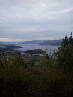 Mjøsa Celestial, Mountains, Sunset, Nature, Travel, Outdoor, Outdoors, Naturaleza, Viajes
