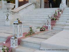 Wedding Decorations, Sidewalk, Marriage, Patio, Outdoor Decor, Wedding Things, Weddings, Home Decor, Valentines Day Weddings