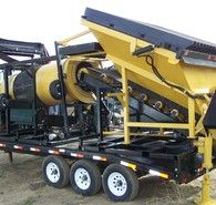 Mining Equipment for Sale in Mexico - Savona Equipment