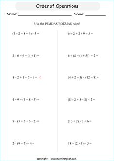 math-worksheets-5th-grade-using-parentheses-1.gif 1,000