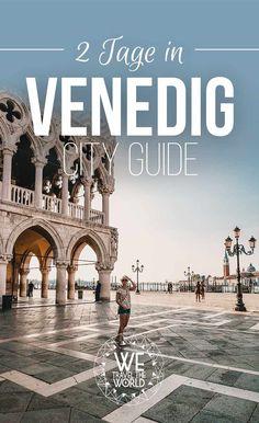 Venedig City Guide: 20 großartige Dinge, die du in Venedig gesehen und gemacht haben musst #reisetipps #kurzurlaub #städtereise #reiseinspiration