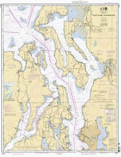 Sourced nautical charts for wall art nautical chart and walls