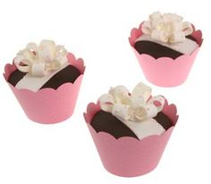 . Bow Cupcakes, Cake Ideas, Floral Wedding, Bakery, Eat, Drink, Beverage, Bow Tie Cupcakes, Drinking