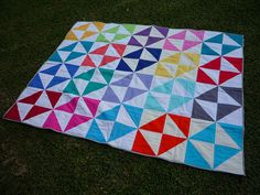 good sitches quilt from vidastyle @ flikcr