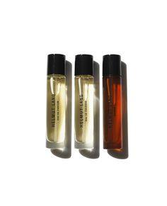 Helmut Lang Trio de Parfums