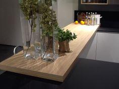 When Wood met FENIX NTM. #FENIXNTM #Stosacucine #interiors #kitchen