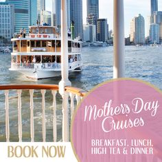 Cruise, wine & dine with the best Brisbane Cruises on the river. Offering amazing views, entertainment, restaurant style dining on the Kookaburra Queens. Seafood Party, Seafood Dip, Seafood Buffet, Seafood Bake, Seafood Dinner, Shrimp Gumbo, Seafood Gumbo, Seafood Broil, Seafood Enchiladas