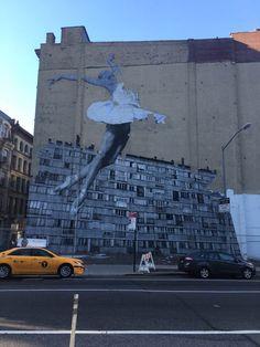 Murale wszystkich krajów łączcie się / Murals of the world, unite!